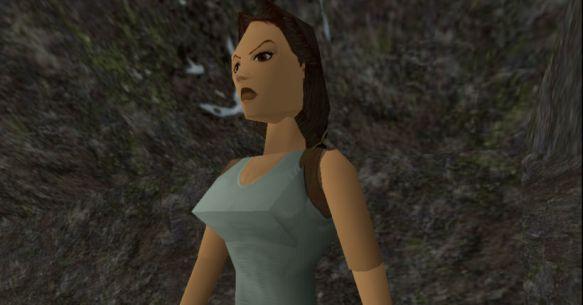 Lara 1996